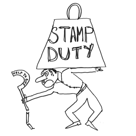 stamp-duty-collection