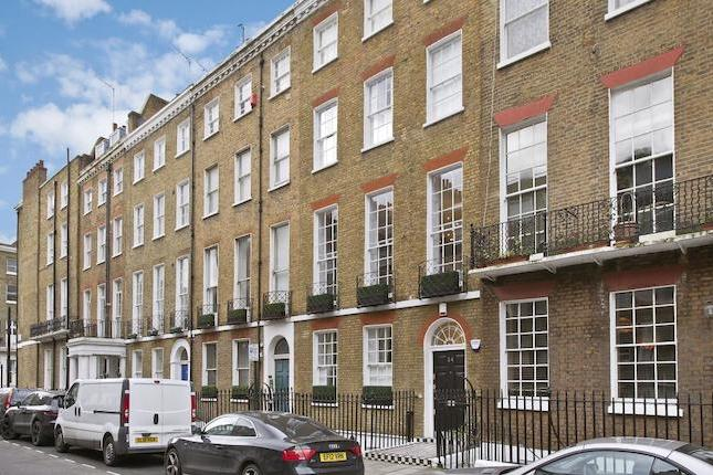 Kings-cross-london-N1-ground-rents-in-period-house-for-sale