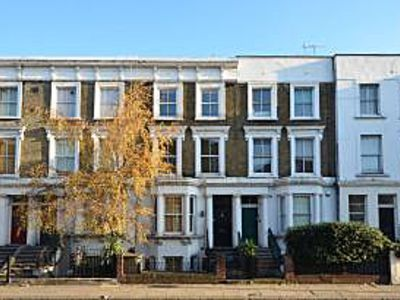 york-way-islington,--london-N1-ground-rents-sold